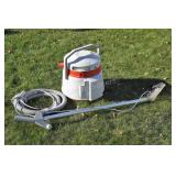 Bissell Promax Plus Carpet Cleaner