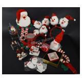 Christmas Head Bands, Ornaments & Decor