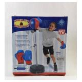 Boxed Knock Out Boxing Set