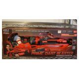 World Tech Warrior Prime Dart Blaster Motorized