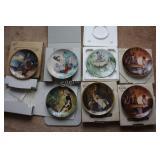 Last Minute Addition - Collector Plates Bradford