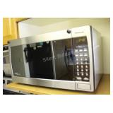 Panasonic Inverter Stainless Microwave Oven