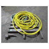 Flexible Gas Tubing and Insulated Cooper Tubing-