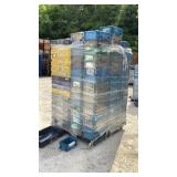 (approx qty - 144) Storage Totes-