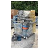 (approx qty - 80) Storage Totes-