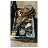 Assorted Casters-