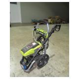 Ryobi 2300 PSI Electric Pressure Washer-