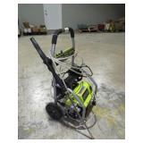 Ryobi 2000 PSI Electric Pressure Washer-