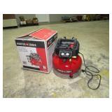 Porter Cable 150 PSI Air Compressor-