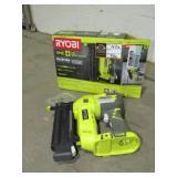 Ryobi Battery Powered Nailgun-