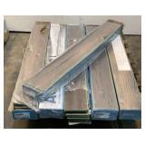 (Approx 102.42sqft) of Aqua Seal Water Resistant L