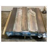 (Approx 85.35sqft) of Aqua Seal Water Resistant La