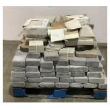 Assorted Tile & Landscape Blocks