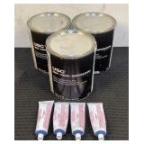 (3) USC 3.20qt Cans of Grip Filler