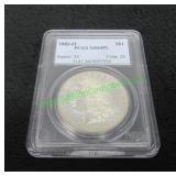 1883-O Morgan Silver Dollar-