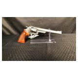 Smith & Wesson 657 .41MAG-