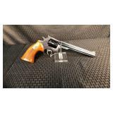 Dan Wesson .357 Magnum-