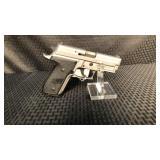 Sig Sauer P229 Elite .40S&W-