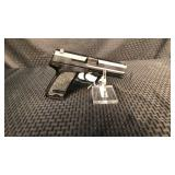 HK USP .40S&W-