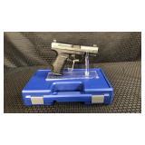 Smith & Wesson SW99 .40S&W-