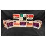 (approx qty - 350) Assorted 12GA Shotgun Shells-