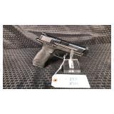Smith & Wesson M&P45 .45Auto-