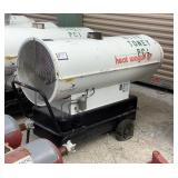 2014 Heat Wagon Portable Heater HVF310