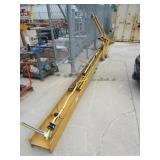 Spanco Gantry System 1A2512-W
