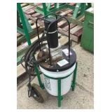 Greenlee Cable Lubrication System UG511