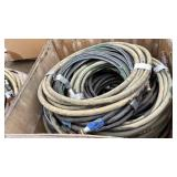 Assorted Water Hose