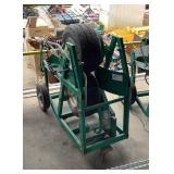 Greenlee Cable Feeder 6810