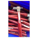 (30) Plumb 16 oz Ball Peen Hammers