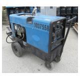 Miller Welding Generator Bobcat 225