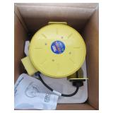 Ericson Spring Cable Reel
