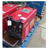 Lincoln Electric Welder Flextec 450
