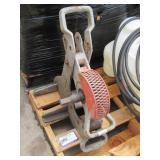 Rigid Pipe Cutter 258