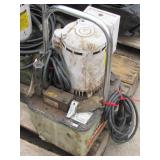Power Team Hydraulic Power Pump B