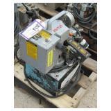Hytorc Hydraulic Power Pumps
