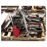 Victaulic Hand Pumps and Parts