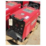 Lincoln Electric Welder Flextec 450