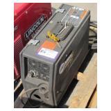 Miller Voltage Sensing Wire Feeder S-32P