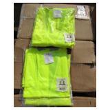 (200) Pip XXXXL Hi Visibility Vest