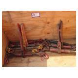 (6) Load Binders