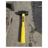 (24) Stanley 4lb Engineer Hammers