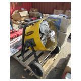 Fostoria Heater Heat Wave 10