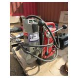 """Milwaukee 1-1/4"""" Electromagnetic Drill Press"""