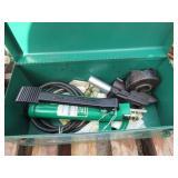 Greenlee Hydraulic Foot Pump 1725