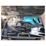 Hougen-Ogura Electro Hydraulic Hole Puncher 75004P