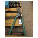 Greenlee Cable Cutter