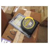 (48) Stanley Measuring Tapes Fatmax